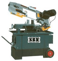 Sägen: SBN - Metallkreissäge ES 225