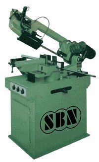 Sägen:                     SBN - Metallbandsäge BS 300 M Spezial