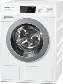 Waschmaschinen: Miele - Miele Waschmaschine WCE 660 WPS