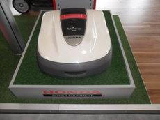 Mähroboter: Herkules - Wiper Professional Yard 301 inkl. Bluetooth & GSM-Modul & GPS+