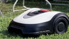 Mähroboter: Herkules - G-Force 2500 Pro Plus