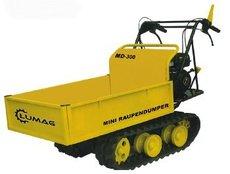 Allzwecktransporter: Lumag - Mini-Dumper MD300