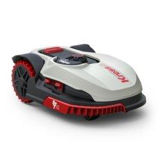 Mähroboter: Kress Robotik - Mission KR 112