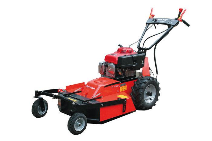 Mulchrasenmäher:                     Vort - Modell F 700