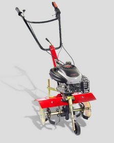 Motorhacken: solo by AL-KO  - 7505 V2R