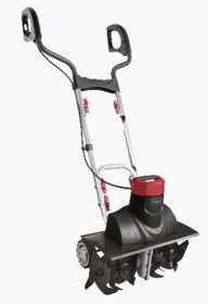 Mieten  Motorhacken: Honda - F 500 DER (mieten)