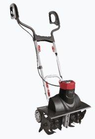 Motorhacken: Husqvarna - T 300 RH
