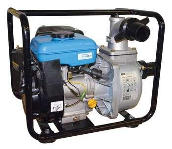 Frisch- und Schmutzwasserpumpen:                     Güde - Motorpumpe GMP 150