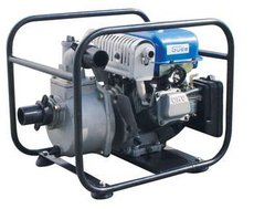 Frischwasserpumpen: Güde - Motorpumpe GMP 170