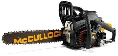 Angebote                                          Motorsägen:                     MC Culloch von Husqvarna - Motorsäge CS 35 36cm (Aktionsangebot!)