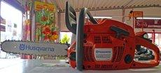 Angebote  Motorsägen: Husqvarna - Motorsäge H 455 Rancher (Aktionsangebot!)