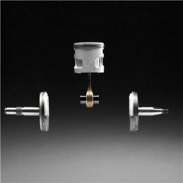 X-Torq® Hohes Drehmoment für enorme starken Durchzug - Senkt den Kraftstoffverbrauch und reduziert Emissionen.