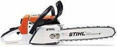 Mieten                                          Profisägen:                     Stihl - Motorsäge MS 260 (40cm) (mieten)