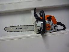 Gebrauchte  Motorsägen: STIHL  - Motorsäge STIHL 018 - 30cm (gebraucht)