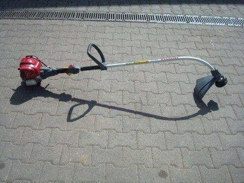 Gebrauchte                                          Rasentrimmer:                     Honda - Motorsense UMS425 (gebraucht)