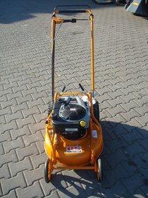 Benzinrasenmäher: Viking - MB 545 VE