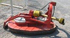 Gebrauchte  Mulcher: VOTEX - Mulcher Votex 400 L (gebraucht)