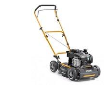 Benzinrasenmäher: Stiga - Multiclip Rental 50 SB