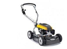 Benzinrasenmäher: Stiga - Multiclip Pro 53 SV