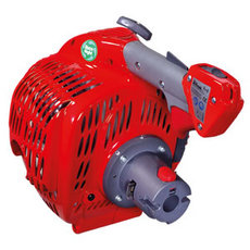 Kombigeräte: Efco - DS 2410 D-PU