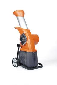 Gartenhäcksler: Eliet - Maestro City 5,5 PS Elektromotor 380 V/3~ (3500 W)
