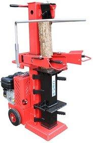 Holzspalter: Posch - HydroCombi 13 E5,5-V2+L