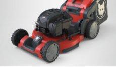 Benzinrasenmäher: Wolf-Garten - OMEGA 46 B SP | SmartPace
