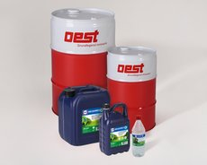 Sonderkraftstoffe: Oest Oecomix - Oecokraft 4T