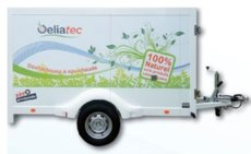 Gartentechnik: Oeliatec - Oeliatec Belle Ile- Unkrautbekämpfung mit Heißwasser