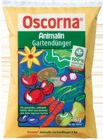 Rasendünger: OSCORNA - Oscorna-Animalin Gartendünger