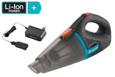 Akkulaubbläser & -sauger: Stihl - BGA 86 AP 200 und AL 101