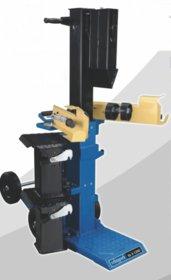 Holzspalter: Scheppach - Ox 5-1320  400/50Hz + GW-Antrieb