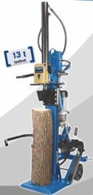 Holzspalter: Scheppach - Ox 5-1320