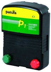 Akkugeräte: Patura - Tragebox für P1 - P5 und P1500 bis P3800