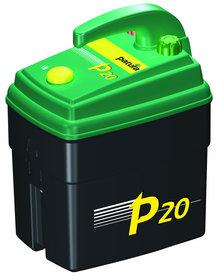 Batteriegeräte: Patura - P20 Weidzaungerät 9V