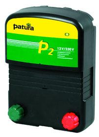 Akkugeräte: Patura - Solarmodul 15W für P1500 oder P250