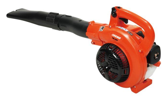 :                     Echo - PB-250