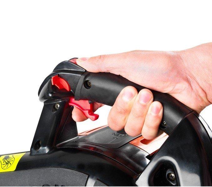 Vibrationsarmer Handgriff