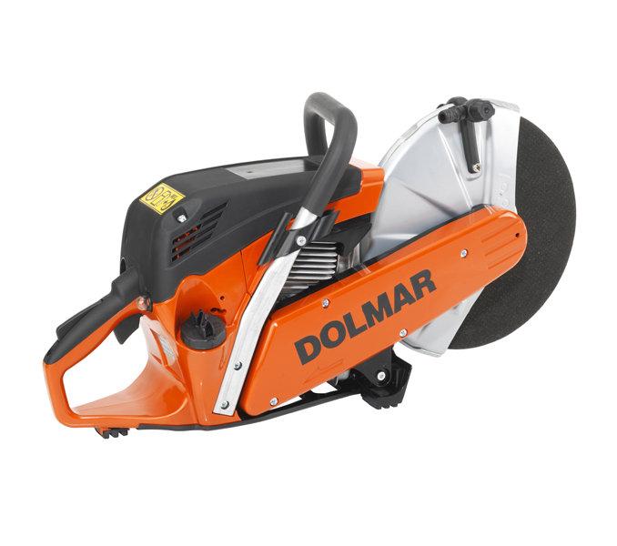 Trennschleifer:                     Dolmar - PC-6112