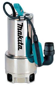 Schmutzwasserpumpen: Makita - PF 1010