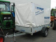Allzwecktransporter: WM-Meyer - PKW-Anhänger aller Art