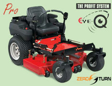 Zero-Turn: Snapper - ZTX 110