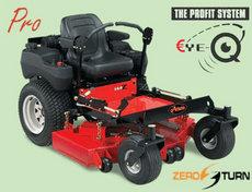 Zero-Turn: Snapper - ZTX 250