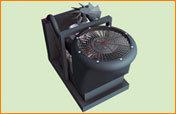 Motor   • 17 PS V-Twin Kawasaki Motor • 11 km/h Geschwindigkeit (vorwärts) • Gewerbliche Pumpen- und Radmotoren