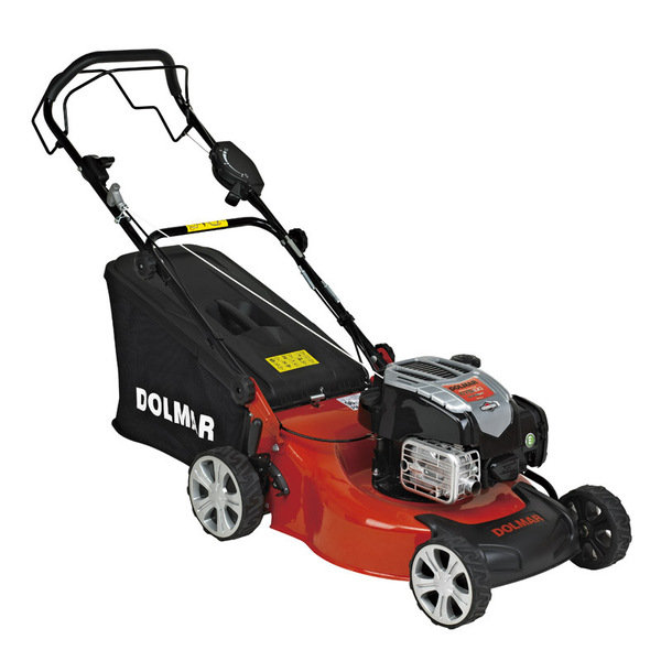 Benzinrasenmäher:                     Dolmar - PM 4601 S3R