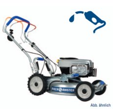 Benzinrasenmäher: Scheppach - Rasenmäher MP139-42