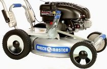 Gebrauchte  Mulchrasenmäher: Mulchmaster - PM 46 A ABS (gebraucht)