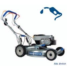 Benzinrasenmäher: Mulchmaster - PM 53 A ABS Vario