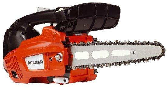 "Top-Handle-Sägen:                     Dolmar - PS-222 TH (25cm; 3/8"")"