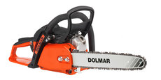 Hobbysägen: Dolmar - PS-32 C TLC